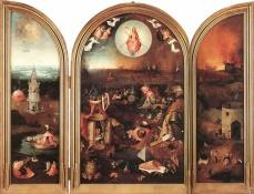 Hieronymus+Bosch+-+Last+Judgement+
